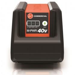 Hoover Hushtone Battery Powered Backpack Vacuum Battery