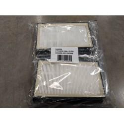 Hoover Hushtone Battery Powered Backpack Vacuum Filters (2 pack)