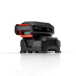 ***NEW Hoover MPWR Battery Powered Backpack Vacuum Battery Charger***