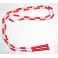 7' Plastic Segmented Jump Rope