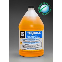 Tribase Multipurpose Cleaner 4 Gallon Case