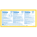 Tribase Label
