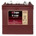 6V 225 A/H Golf Cart/Autoscrubber Battery
