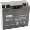 12V 18 A/H AGM Burnisher/ATV Starter Battery Horizontal Mount