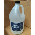 ***LIMITS APPLY*** Liquid Hand Sanitizer, 1 Gallon
