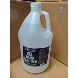 ***LIMITS APPLY*** Liquid Hand Sanitizer Gel, 1 Gallon