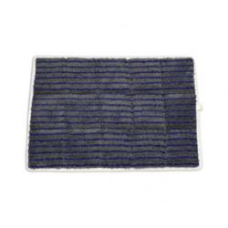 "14"" x 20"" Microfiber Carpet Pad for Square Scrub."