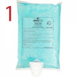 Manual Pump Foam Soap-6/1000 mL Bags (795) *NEW*