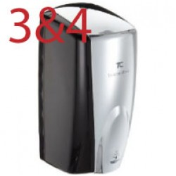 Automatic Foam Hand Sanitizer Dispenser (Fits 796 & 798), *NEW*