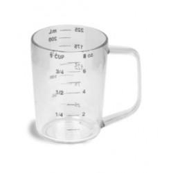 8 oz. Measuring Cup