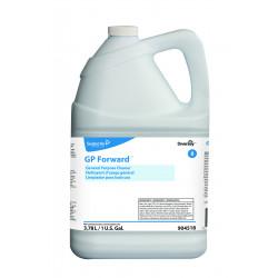 GP Forward Floor Cleaner 4 Gallon Case