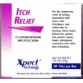 Itch Relief, 1/32 oz. Packets