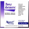 Triple Antibiotic Ointment, 1/41 oz. Packets
