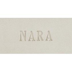 Wet Clay - Nara Porcelain (50 lb. Box)
