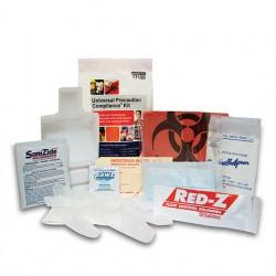 Bio-Hazard Universal Spill Kit
