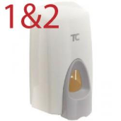 Manual Pump Foam Soap Dispenser (Fits 795 & 797) *NEW*