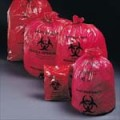 3-Gallon Biohazard Bags